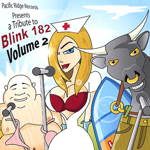 Tribute to Blink 182, Vol. 2