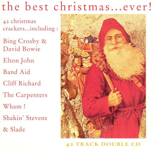 The Best Christmas Ever [1998] - Various Artists
