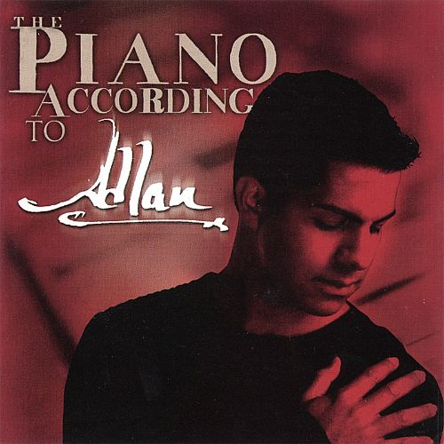 The Piano According to Adlan
