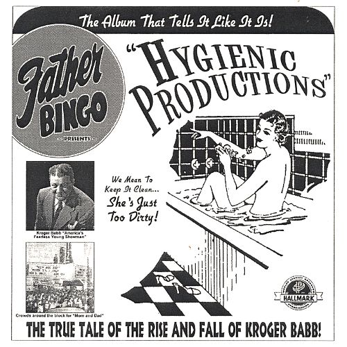 Hygienic Productions