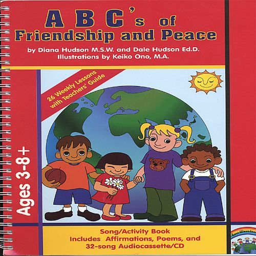 ABC's of Friendship and Peace Children's Songs