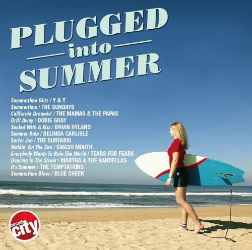 Plugged into Summer [Circuit City Exclusive]