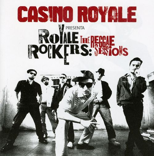 Royale Rockers: The Reggae Sessions