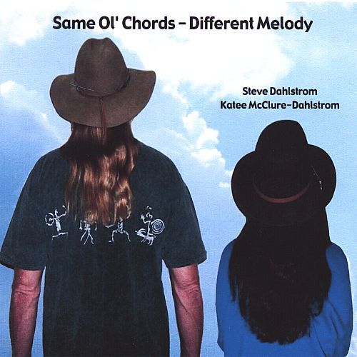 Same Ol' Chords, Different Melody