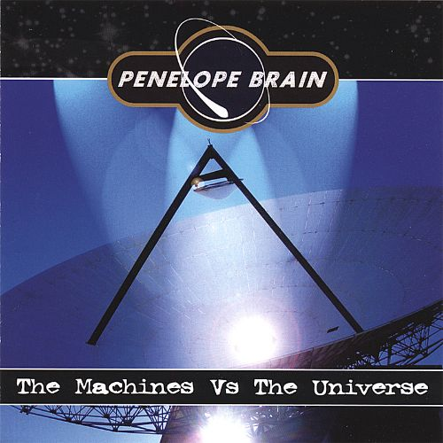 The Machines vs the Universe