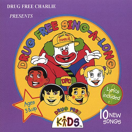 Drug Free Sing-A-Long