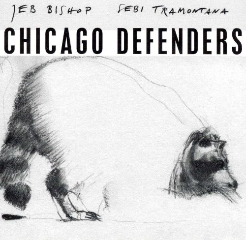 Chicago Defenders
