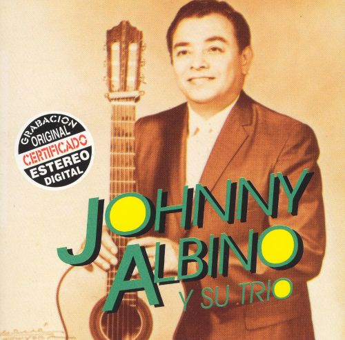 Johnny Albino Y Su Trio