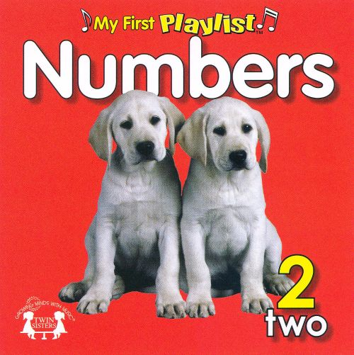 My First Playlist: Numbers