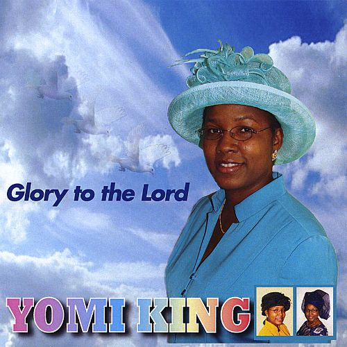 Glory to the Lord