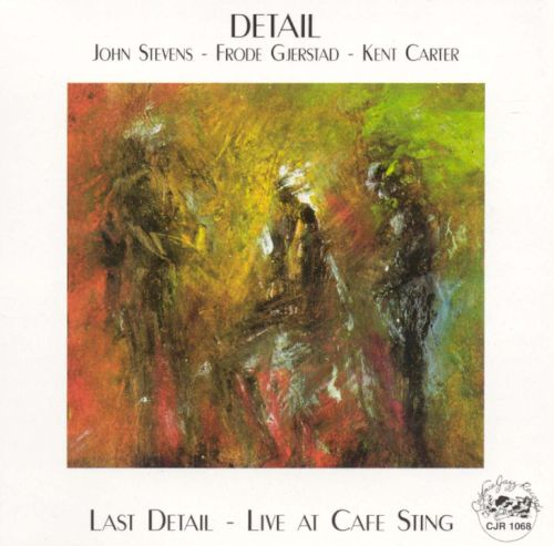 Last Detail: Live at Cafe Sing