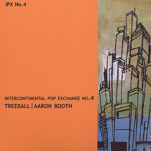 Intercontinental Pop Exchange No. 4