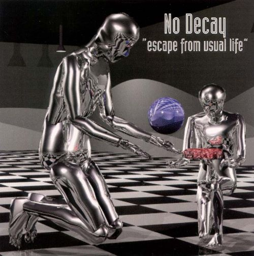 Escape from Usual Life