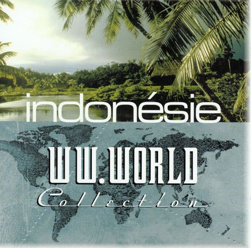 Collection WW.World: Indonesia