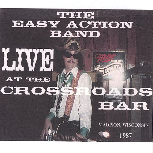 Live at the Crossroads Bar