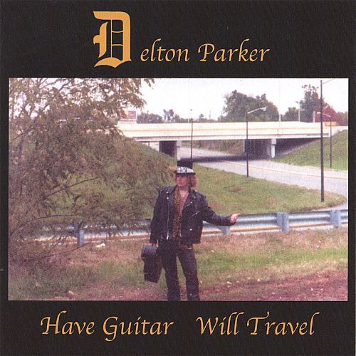 Have Guitar Will Travel