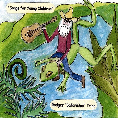 Songs for Young Children