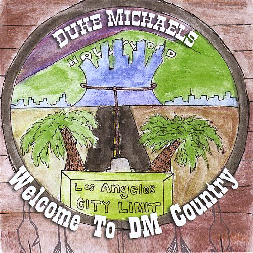 Welcome to DM Country