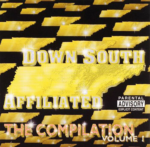 Down South Affiliated: Compilation, Vol. 1