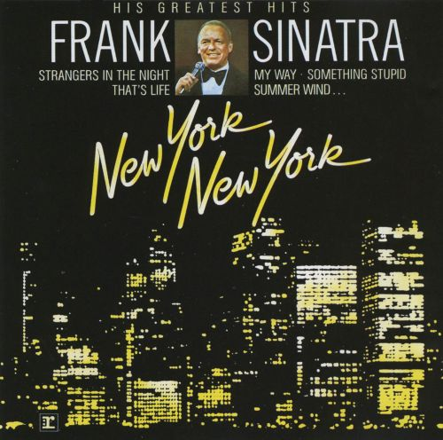 new york new york his greatest hits frank sinatra songs reviews credits allmusic. Black Bedroom Furniture Sets. Home Design Ideas
