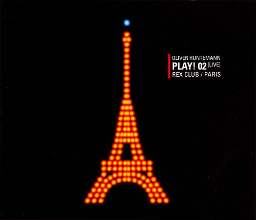 Play! 02 Live at Rex Paris France