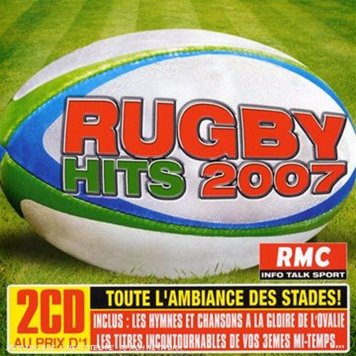 Rugby Hits 2007