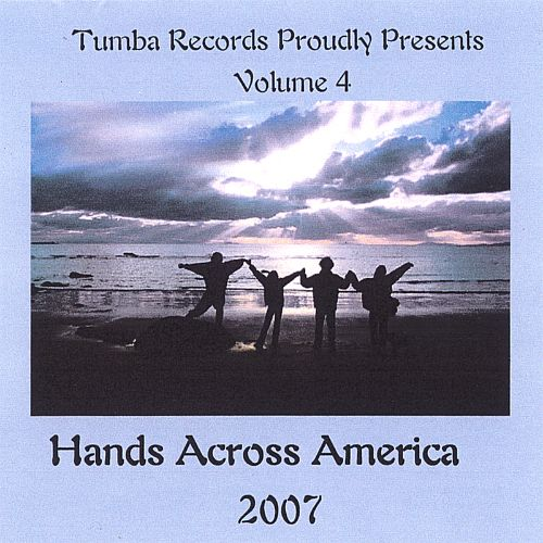 Hands Across America 2007, Vol. 4