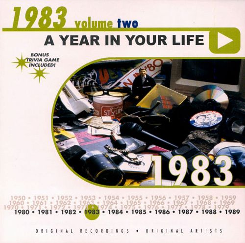 A Year in Your Life: 1983, Vol. 2