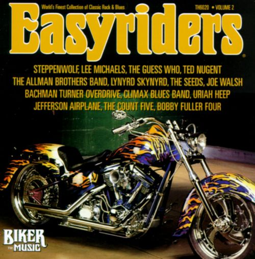Easyriders, Vol. 2