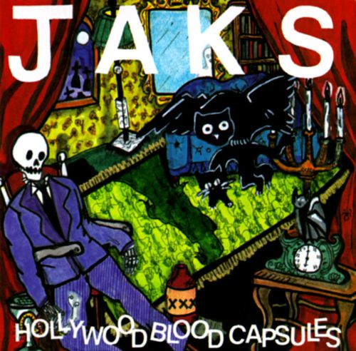 Hollywood Blood Capsules