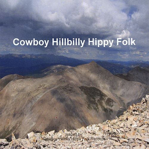 Cowboy Hillbilly Hippy Folk