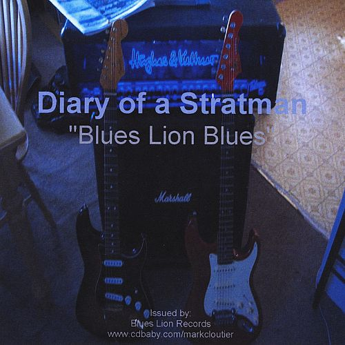 Diary of a Stratman