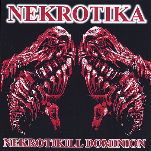 Nekrotikill Dominion