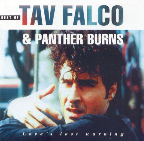 Love's Last Warning (The Best of Tav Falco's Panther Burns)