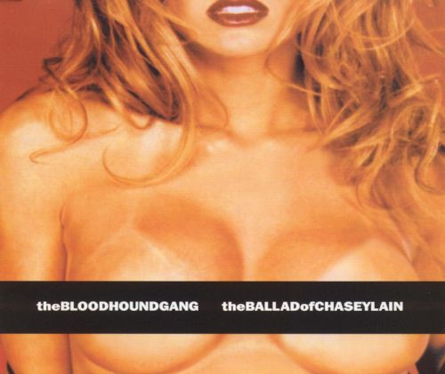 Ballad of Chasey Lain [Germany #1]