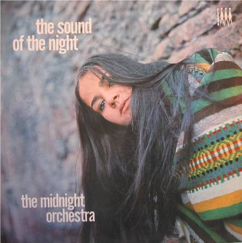 The Sound of the Night