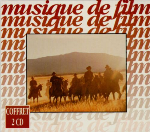 Music from Famous Westerns, Vols. 1-2