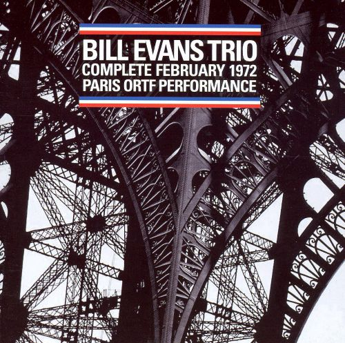 Complete February 1972 Paris ORTF Performance