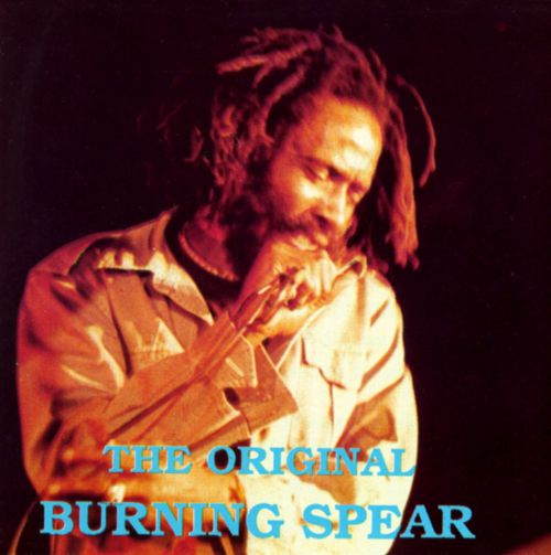 The Original Burning Spear