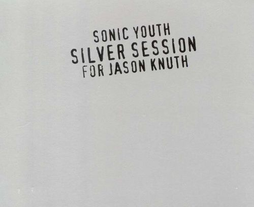 Silver Session for Jason Knuth