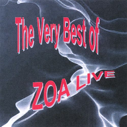 The Very Best of Zoa Live