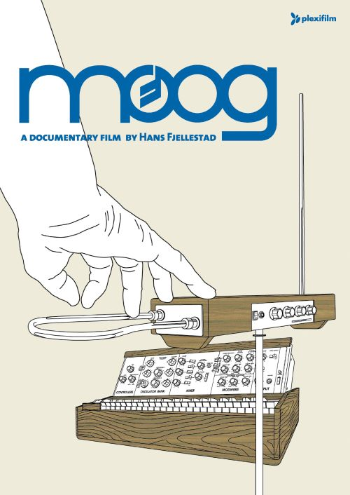 Moog [Documentary]