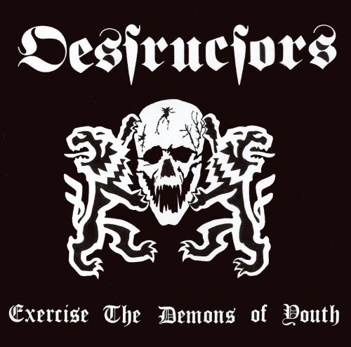 Exercise the Demons of Youth