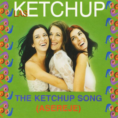 The Ketchup Song [2 Tracks]