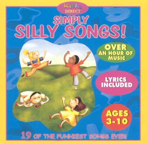 Simply Silly Songs!