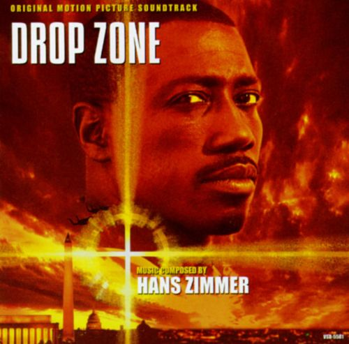 Drop Zone [Original Soundtrack]