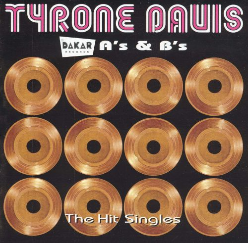 The Dakar Records A's & B's: The Hit Singles