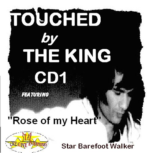 Touched by the King, Vol. 1