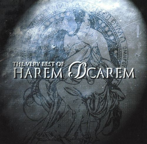 The Very Best of Harem Scarem