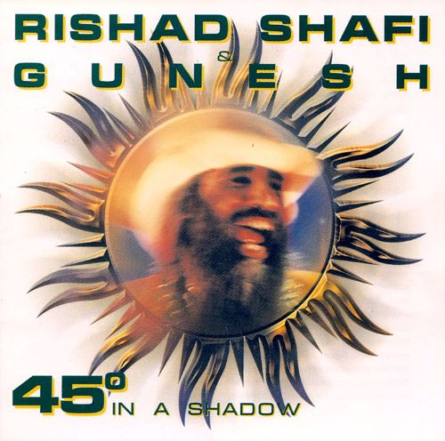 Forty-Five Degrees in a Shadow: Shafi Plays with Gu